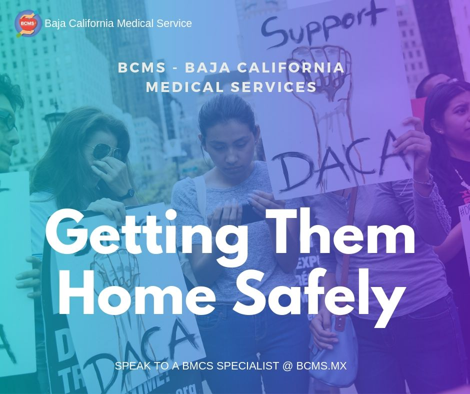 BCMS - Baja California Medical services